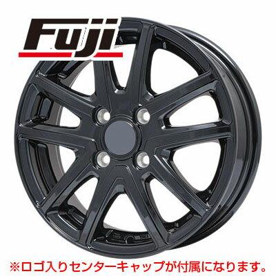 DUNLOP ダンロップ ウィンターMAXX 01 WM01 195/65R15 15インチ スタッドレスタイヤ ホイール4本セット BRANDLE ブランドル M61B 5.5J 5.50-15 フジコーポレーション