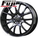 タイヤはフジ 送料無料 DUNLOP ロフィーダ XM14 6.5J 6.50-16 DUNLOP ルマン V(ファイブ) 215/60R16 16インチ サマータイヤ ホイール4本セット