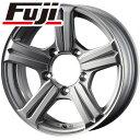 タイヤはフジ 送料無料 ジムニー INTER MILANO インターミラノ MUD BAHN XR-526 5.5J 5.50-16 YOKOHAMA ジオランダー M/T G003 175/80R16 16インチ サマータイヤ ホイール4本セット