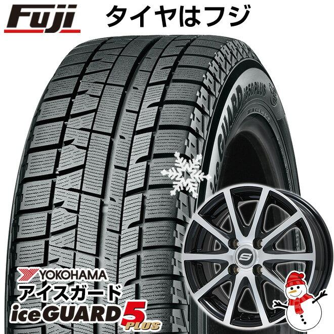 タイヤ・ホイール, スタッドレスタイヤ・ホイールセット  YOKOHAMA IG50 16565R14 14 4 BRANDLE M71BP 5.5J 5.50-14