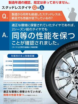 【送料無料】BRIDGESTONEブリヂストンブリザックVRX2145/65R1572Qスタッドレスタイヤ単品1本価格