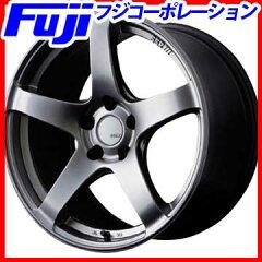 【送料無料】SSR GTV01 ホイール単品4本セット 8.50-19 19インチ