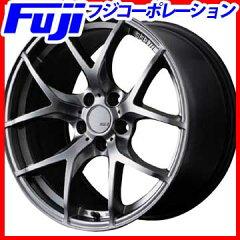 【送料無料】SSR GTV03 ホイール単品4本セット 7.50-18 18インチ