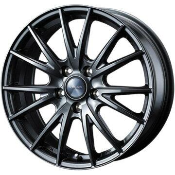 175/65R14 14インチ WEDS ウェッズ ヴェルバ スポルト 5.5J 5.50-14 NEOLIN ネオリン ネオグリーン(限定) サマータイヤ ホイール4本セット