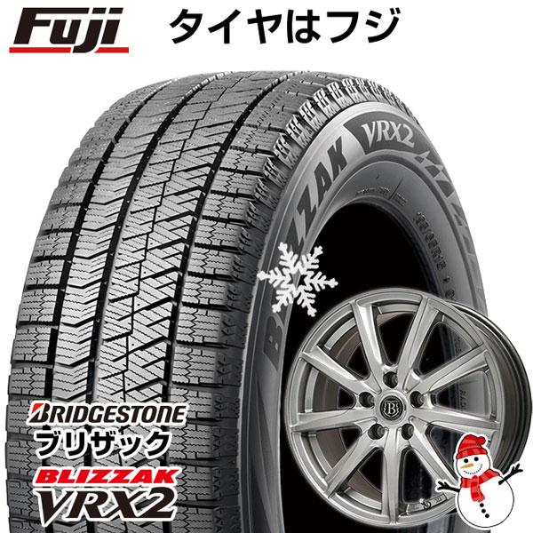 タイヤ・ホイール, スタッドレスタイヤ・ホイールセット  5100 XV(GT BRIDGESTONE VRX2 22560R17 17 4 BRANDLE E05 7J 7.00-17