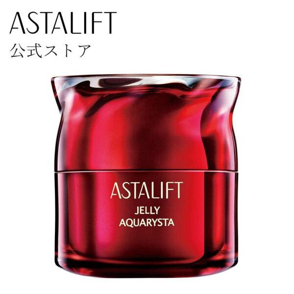 アスタリフトジェリーアクアリスタ40g FUJIFILM公式 ジェリー状先行美容液セラミドハリうるおい保湿エイジングケア(AST