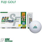 15個入りボリュームパック 数量限定DUNLOP ダンロップDDH ツアースペシャル SFゴルフボール