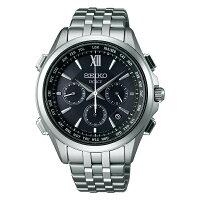 セイコー腕時計ソーラー電波時計ドルチェフライトエキスパートSADA037
