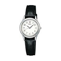 セイコースピリットレディスクォーツ腕時計STTC005
