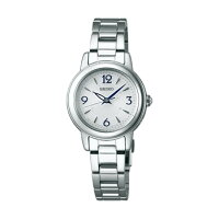セイコー電波ソーラー腕時計ティセSWFH015