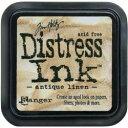 Tim Holtz Distress Ink Pad/インクパッド Antique Linen