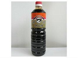杉桶仕込みのさしみ醤油1.0L