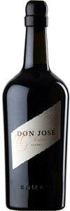 ロマテ オロロソ ドンホセ 750ml※お届けするワインのヴィンテージが画像と異なる場合がございます。※ヴィンテージについては、ご注文前にお問い合わせ下さい。