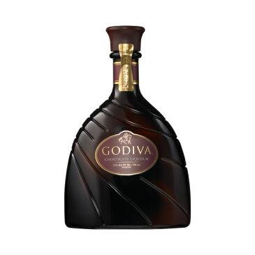 ゴディバ チョコレートリキュール 750ml