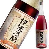 向井酒造 伊根満開(古代米) 1800ml※6本まで1個口で発送可能