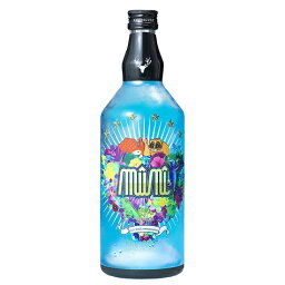 MUNI (ミュニ) 酒リキュール 720ml カクテルベース お歳暮 御歳暮 ギフト