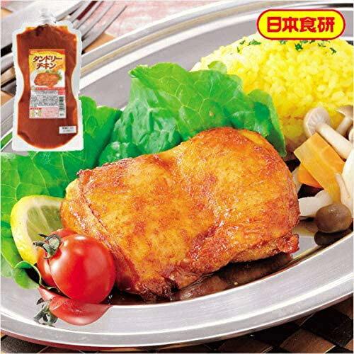 日本食研『タンドリーチキンオイル』