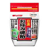 日清フーズ お好み焼き粉 600g 1袋 345円