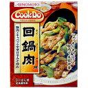 味の素 クックドゥ 回鍋肉用(豚肉とキャベツの中華甘辛みそ炒め 185円