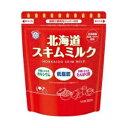 雪印メグミルク 北海道 スキムミルク 180g 393円 【 脱脂粉乳 カルシウム たんぱく質 低脂肪 】