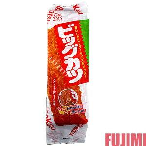 おいしさビッグ!サイズもビッグ!すぐる ビッグカツ スペシャルソース味 45袋 1373円【すぐる ...