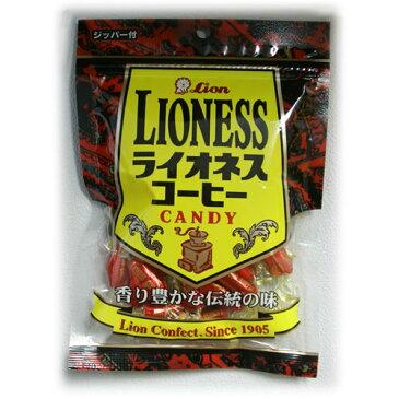 Lion ライオネスコーヒーキャンディー 100g 1袋 160円【コンビニ受取対応商品】