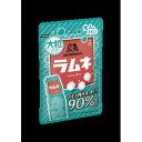 【送料無料(ゆうパケット)】森永 大粒ラムネ 10個セット 1253円