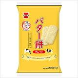 【 ケース 】岩塚製菓 バター餅 18枚×12袋