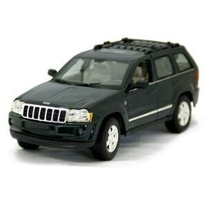 2005 Jeep Grand Cherokee DG 1/18 MAISTO 2380円 【ダイキャストカー,ジープ,グランドチェロキ...