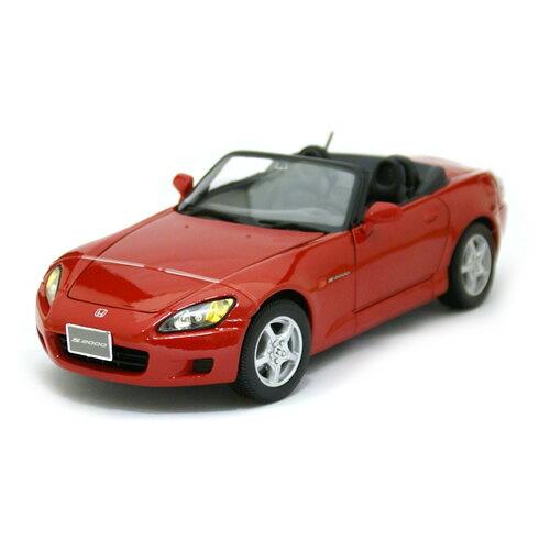車, ミニカー・トイカー HONDA S2000 red 118 Maisto ,,,,