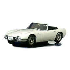 TOYOTA 2000GT white Bond Collection 1/43 MINICHAMPS 7500円【トヨタ 豊田 ミニチャンプス ジ...
