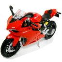 DUCATI 1199 PANIGALE 1/12 MAISTO Motor Cycle 2223円 【 ドゥカティ ミニカー マイスト ダイキャスト モデル バイク 二輪 サーキット ドカ 】