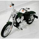 H-D 2012 XL 1200V SEVENTY - TWO Green 1/12 MAISTO 2408円 【 Harley Davidson Motor Cycles ダイキャスト モデル ハーレー ダビッドソン アメリカン バイク 】【コンビニ受取対応商品】