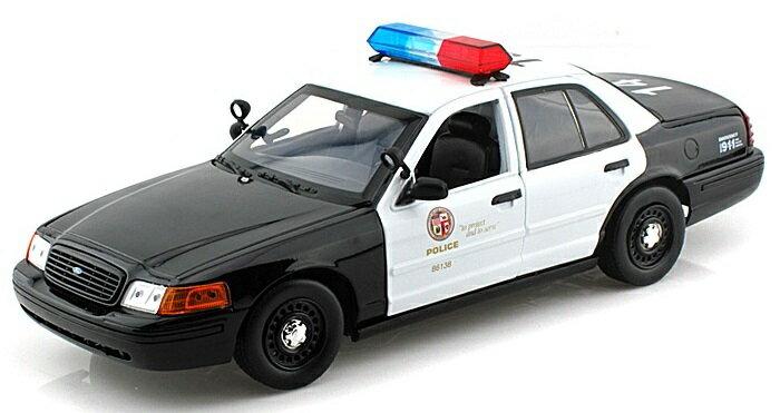 車, ミニカー・トイカー LOS ANGELES POLICE DEPARTMENT ( LAPD ) PATROL CAR 118 DARON 11112 LAPD