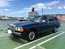 Mercedes Benz W123 300 TDT 【 中...