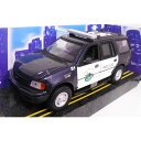 FORD EXPEDITION XLT LYNDEN POLICE Dept 1/24 MotorMax 3889円 【 ワシントン州 リンデン パトカー ミニカー 警察 モーターマックス アメリカンポリス ダイキャストカー 】【150708】【コンビニ受取対応商品】