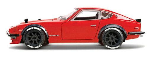 車, ミニカー・トイカー TOKYO MOD 1971 DATSUN 240Z red 118 Maisto NISSAN ,