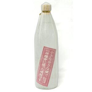 にごりの紅芋です!濾過が控えめで、芋の甘さが際立っています!丸西酒造 丸西酒造 紅芋にごり ...