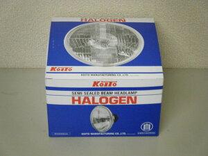 ♪♪替球タイプ(H4)のシールドビーム♪♪シールドビーム丸型2灯式(12V60/55W)HSSB-16-12HP
