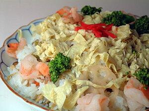 京風ちらし寿司の素