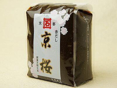 石野味噌『京桜』