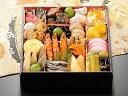 商品画像:こだわり食材マーケットの人気おせち2018楽天、京のおせち 祇園