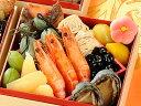 商品画像:京のおばんざい 祇園藤村屋の人気おせち2018楽天、京のおせち ミニ三段