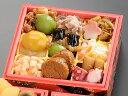 商品画像:かまぼこ屋かまぼこっちーの人気おせち2018楽天、京のおせち 大和(一段)