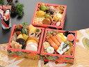 商品画像:産直グルメギフト専門店ギフチョクの人気おせち楽天、京のおせち 大和(一段)