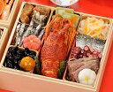 商品画像:TSUZURUの人気おせち2018楽天、三段重 京のごちそうおせち(京のお菜)