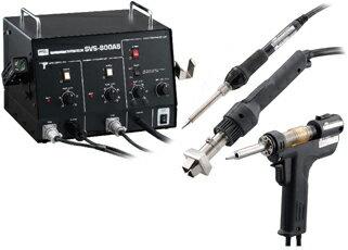 太洋電機産業 goot サービスステーション品番:SVA-800AS