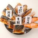 まいどおおきに食堂 食堂の魚セット 焼鯖 煮鯖 鮭塩焼 カレイの煮付 12枚入(4種×各3枚) -1910