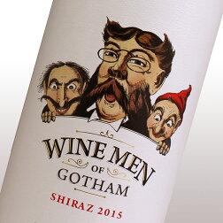 WineMenofGothamShiraz