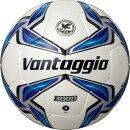 ヴァンタッジオ30004号球(F4V3000)モルテンサッカーボール4号球シャンパンシルバー×ブルー【モルテン/molten】